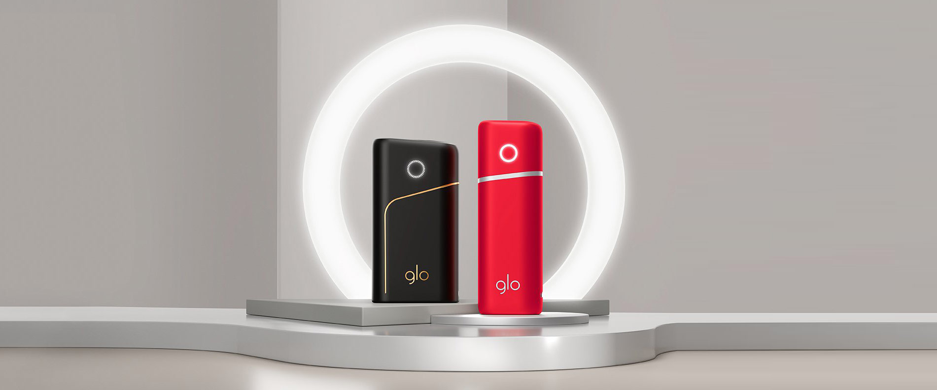 BAT launches new products: Glo Nano and Glo Pro