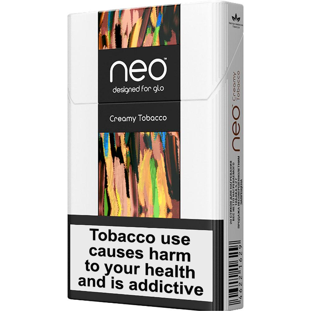 Neo Nano - Creamy Tobacco