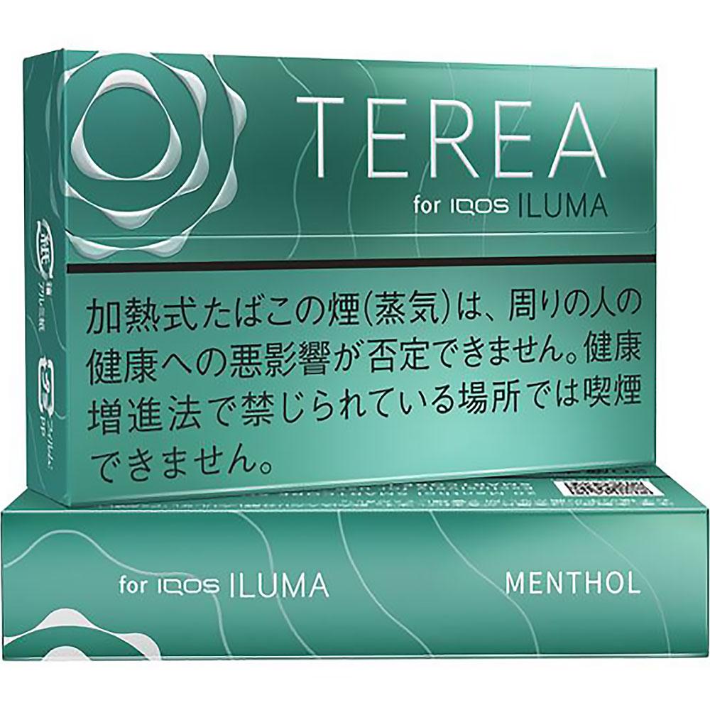 Terea - Menthol