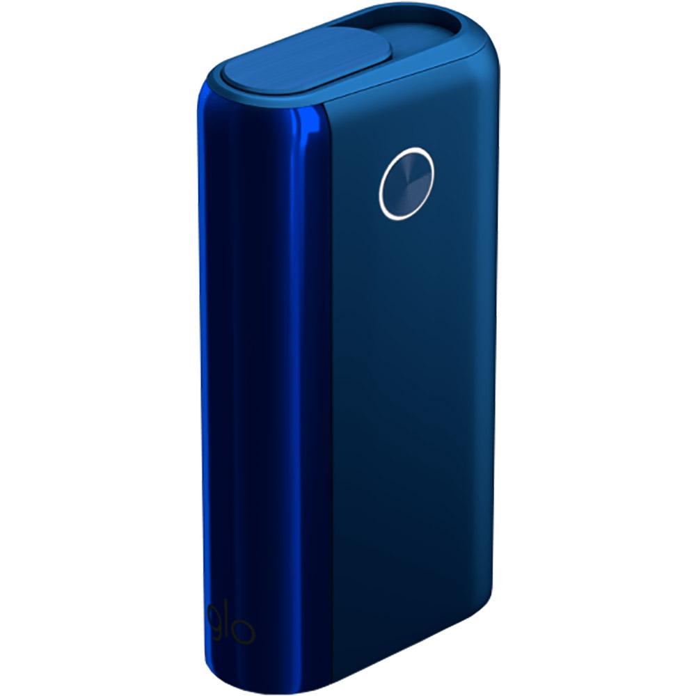Glo Hyper Plus - Energetic Blue