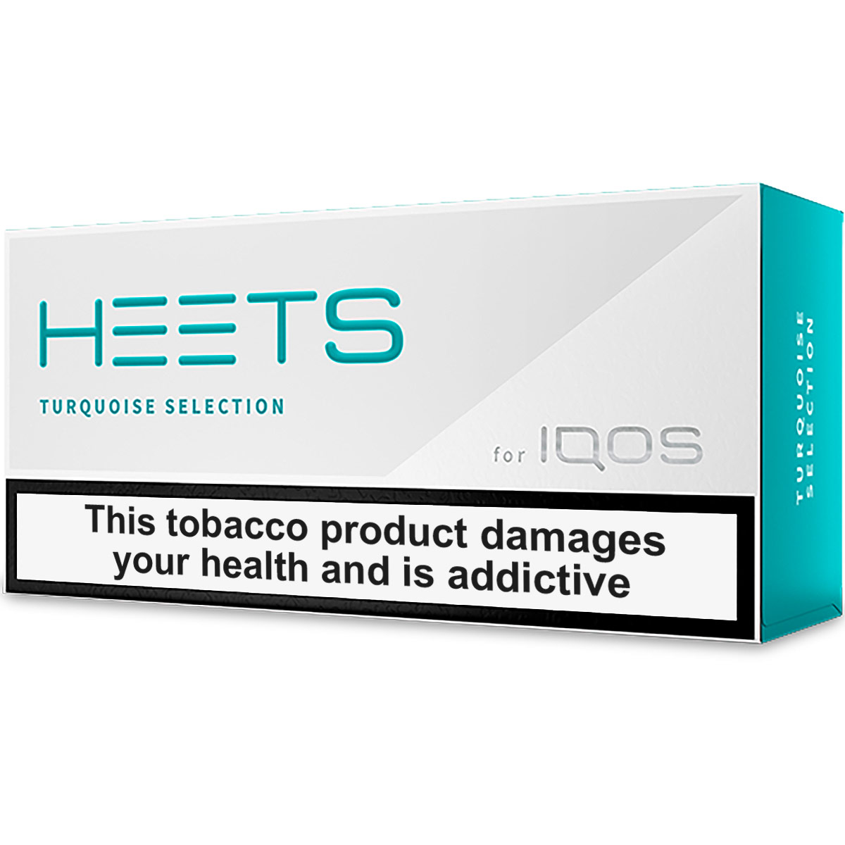 Heets - Turquoise Selection