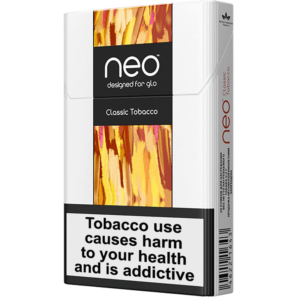 Neo Nano - Classic Tobacco