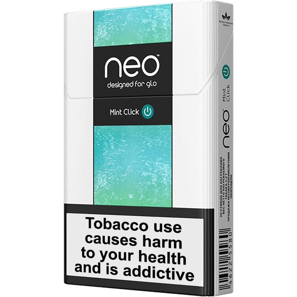 Neo Nano - Mint Click