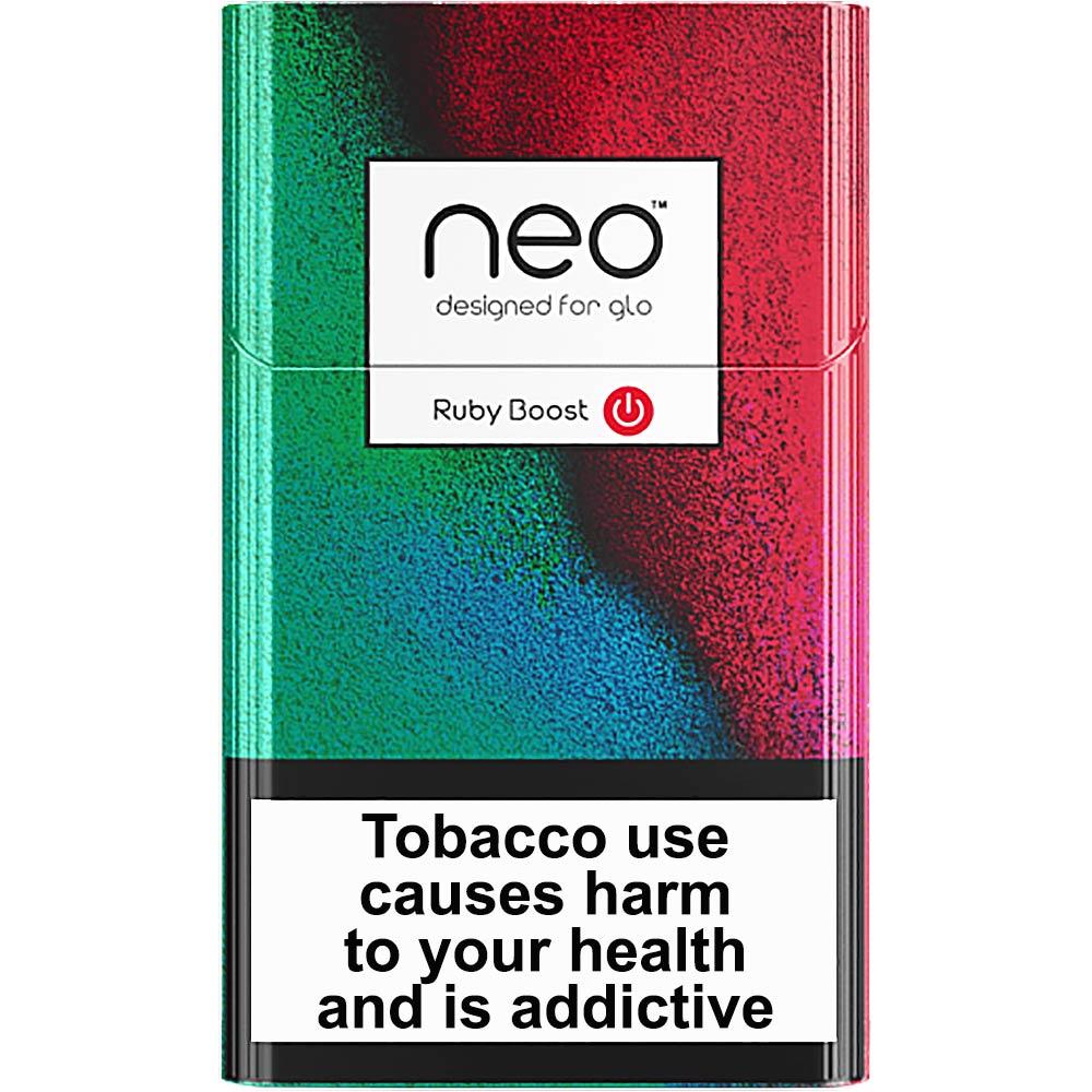 Neo Demi - Ruby Boost