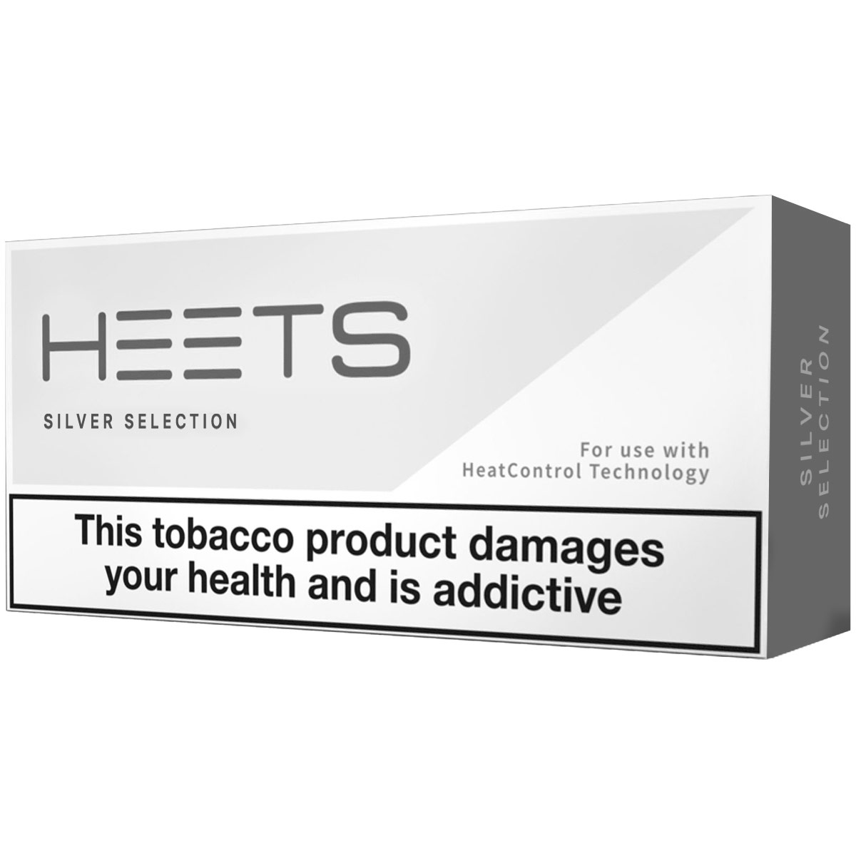 Heets - Silver Selection