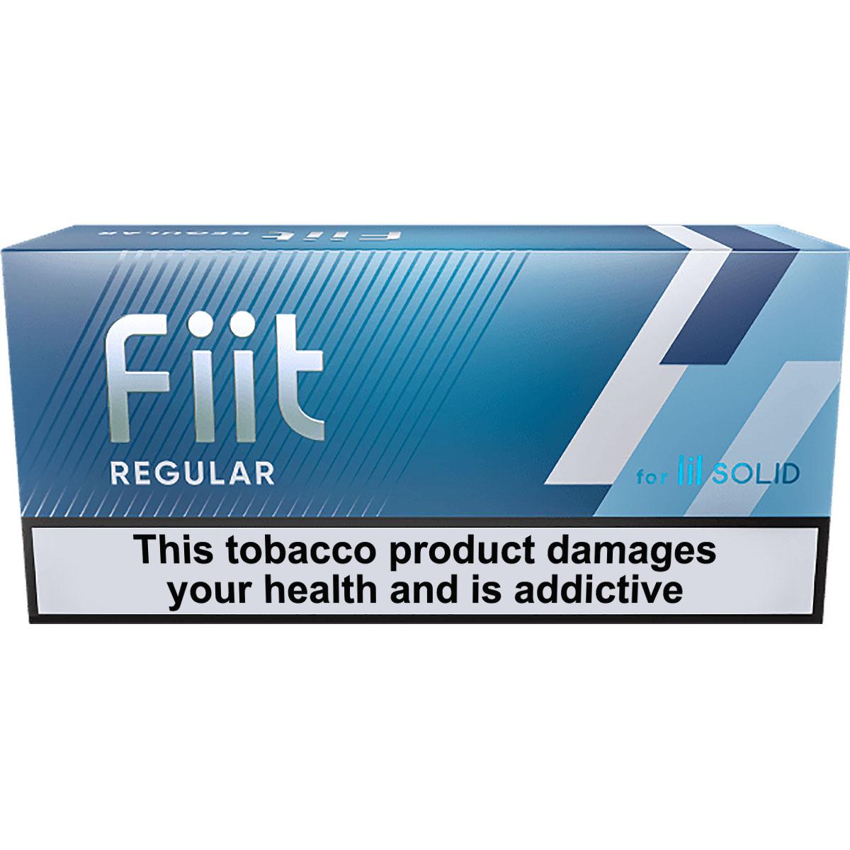Fiit - Regular