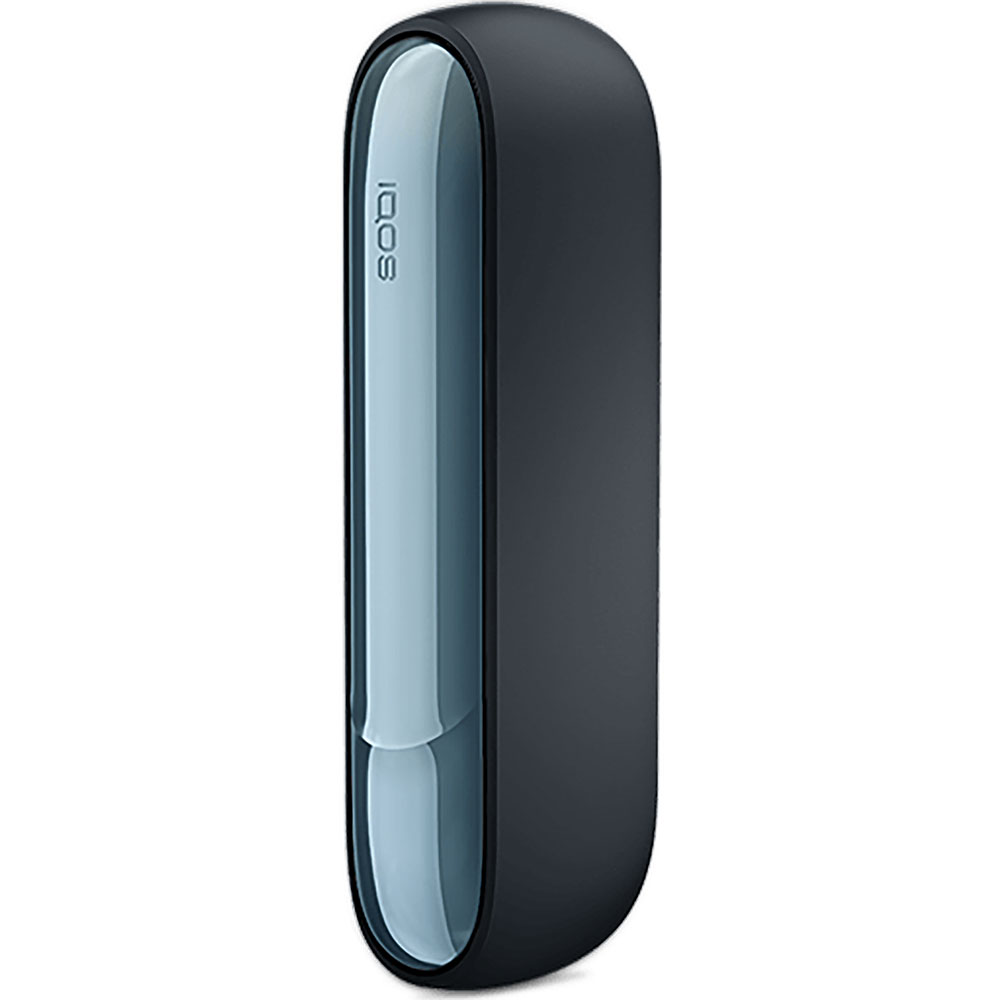 Door Cover for IQOS 3 Duo - Steel Blue