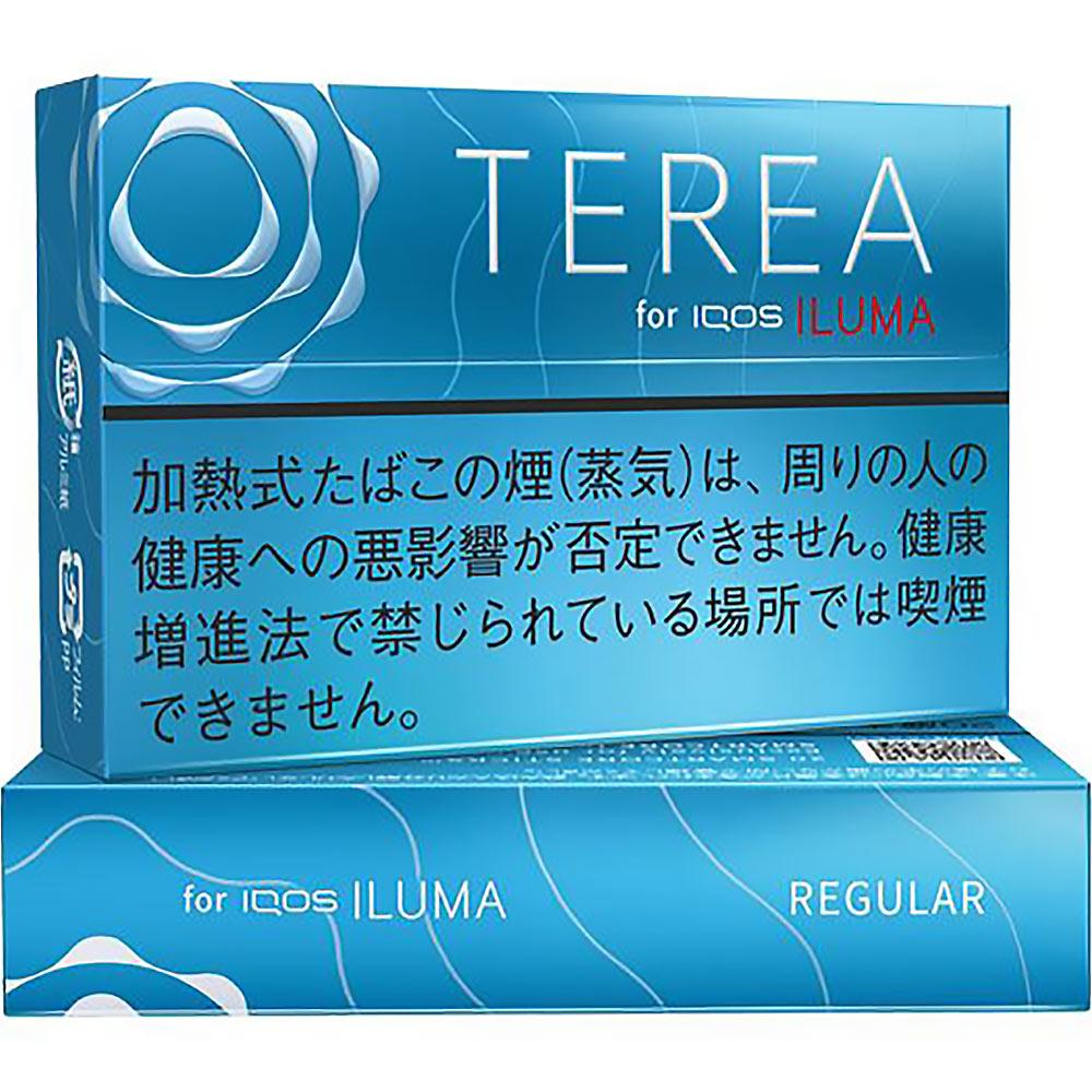 Terea - Regular