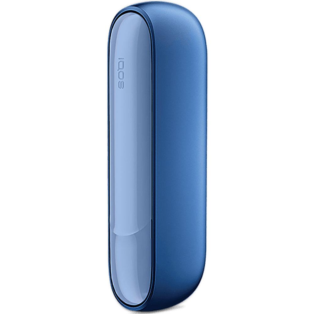 Door Cover for IQOS 3 Duo - Alpine Blue