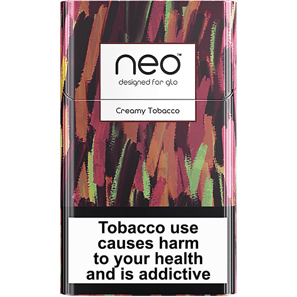 Neo Demi - Creamy Tobacco