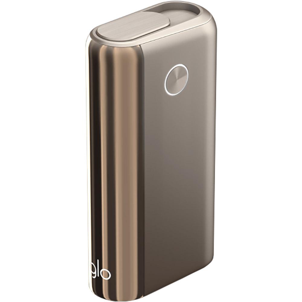 Glo Hyper Plus - Frosty Gold