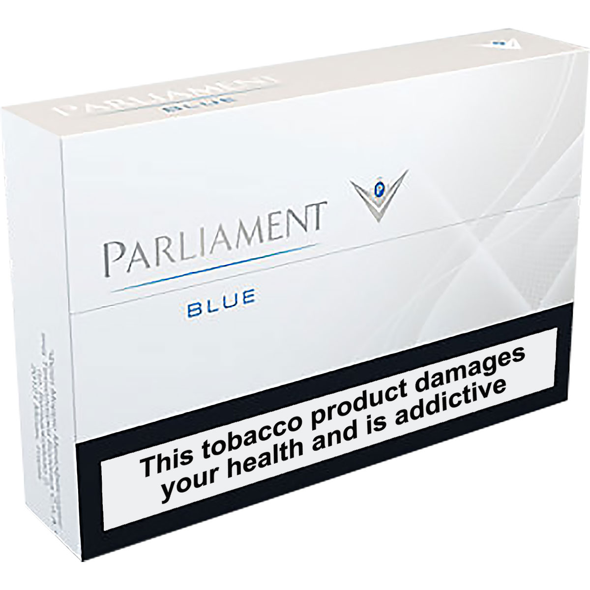 Parliament - Blue Limited Edition (1 pack)
