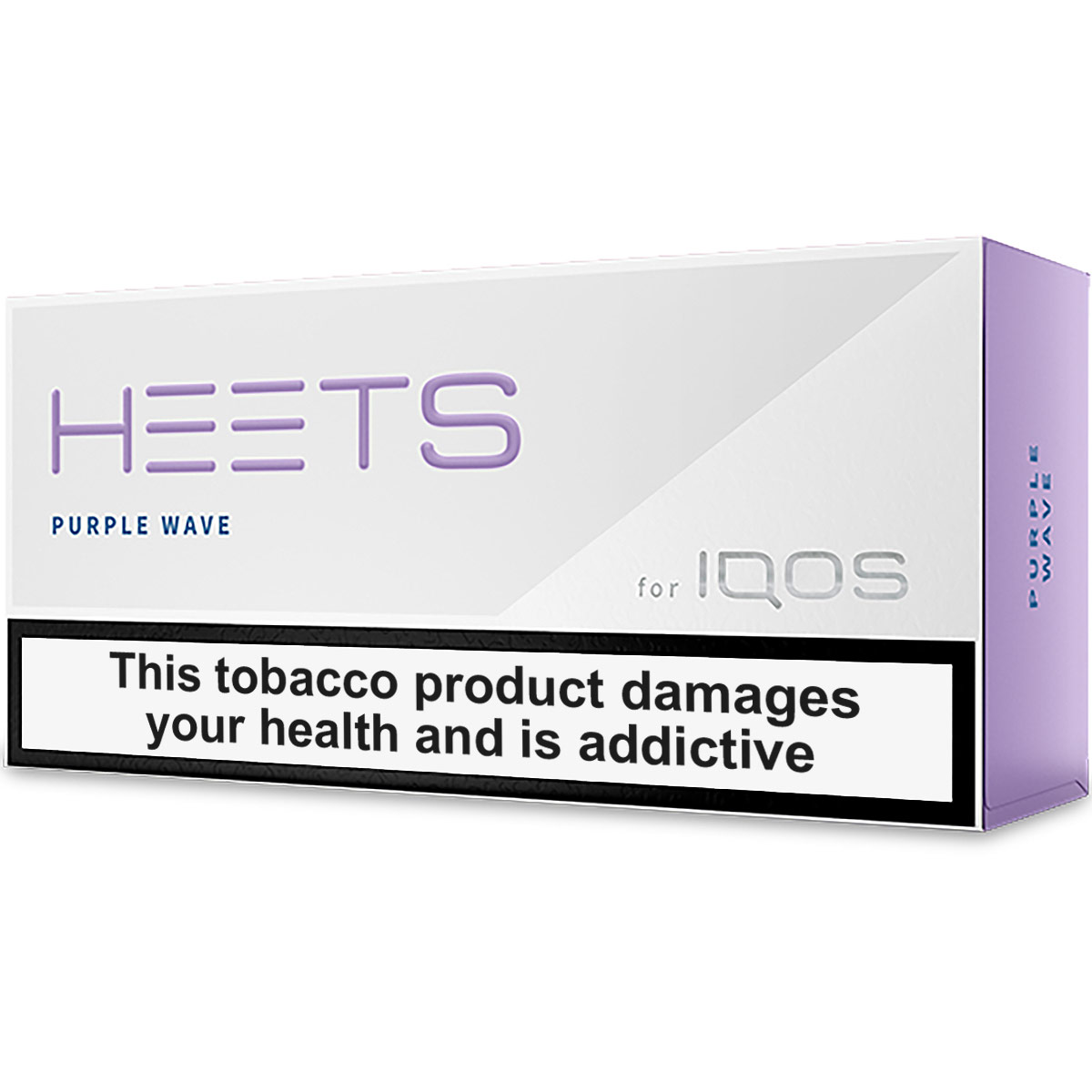 Heets - Purple Wave