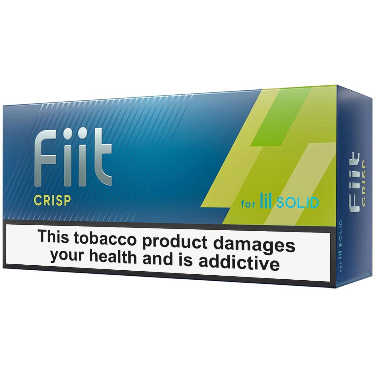 Fiit - Crisp