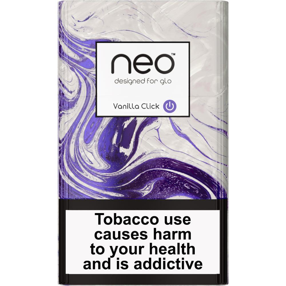 Neo Demi - Vanilla Click