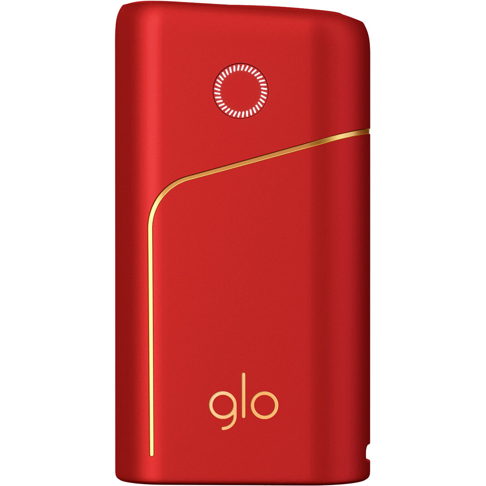 Glo Pro - Red