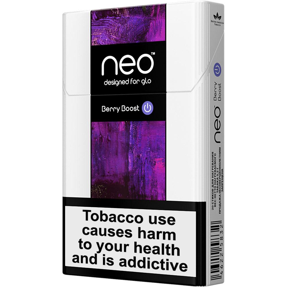 Neo Nano - Berry Boost