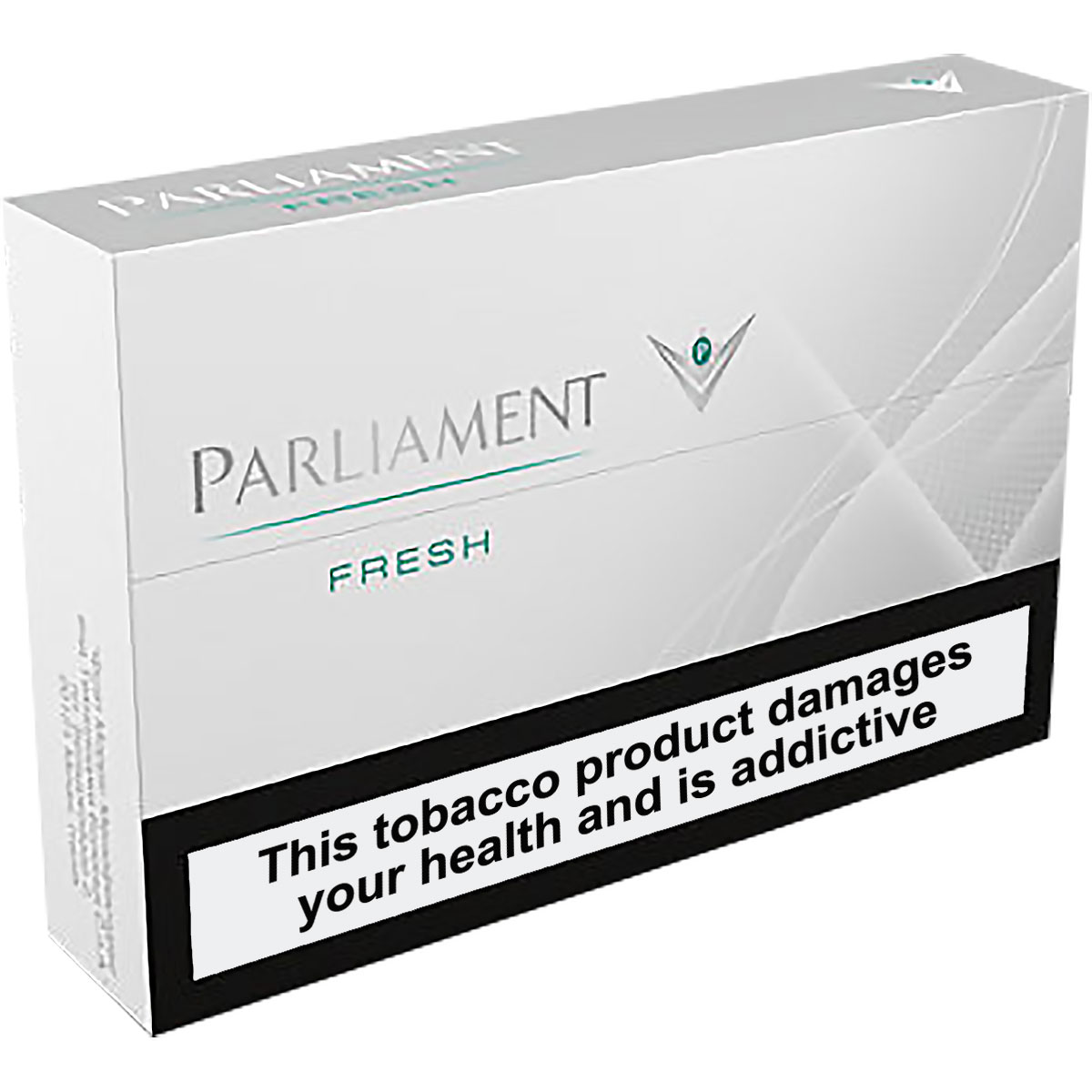 Parliament - Fresh Limited Edition (1 pack)