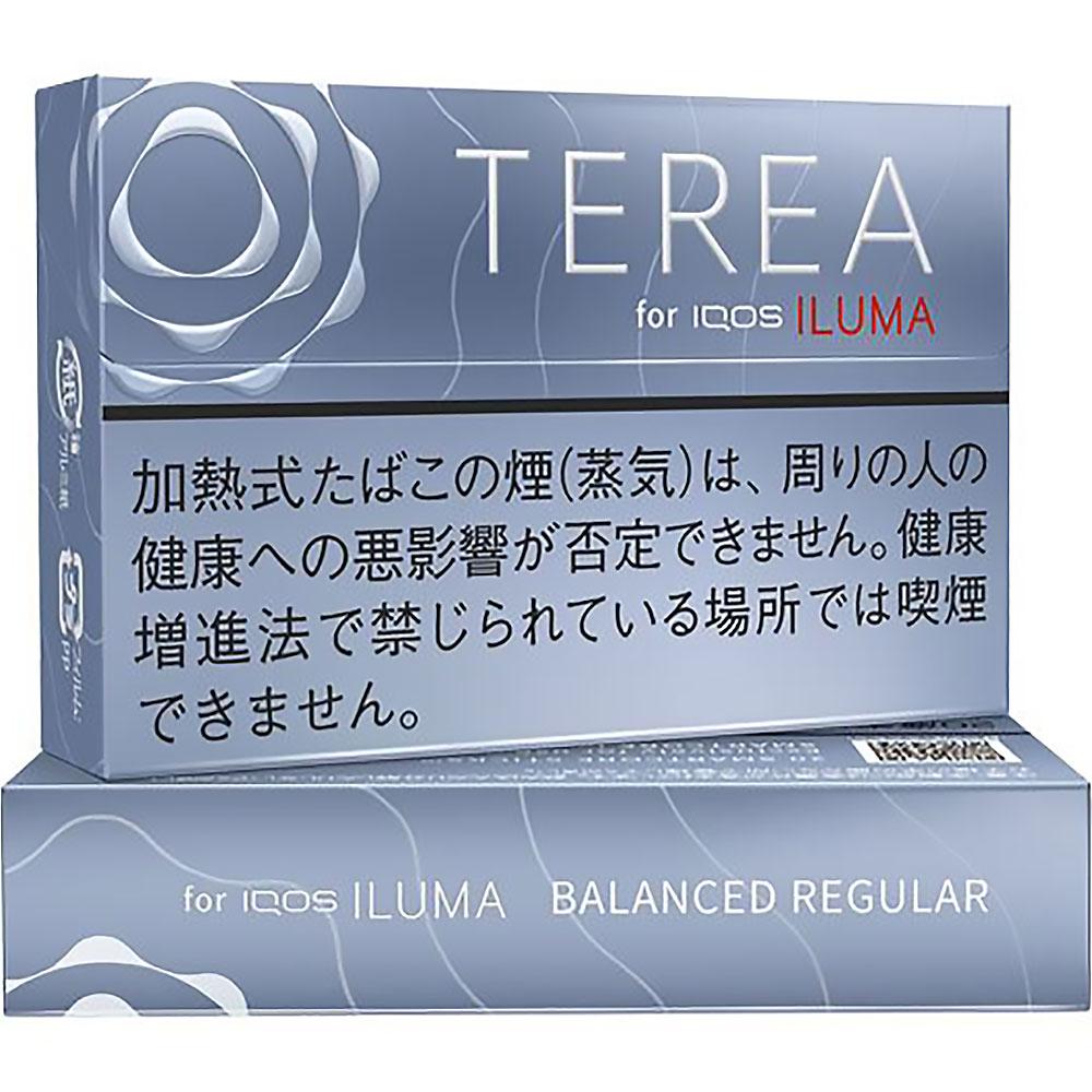 Terea - Balanced Regular