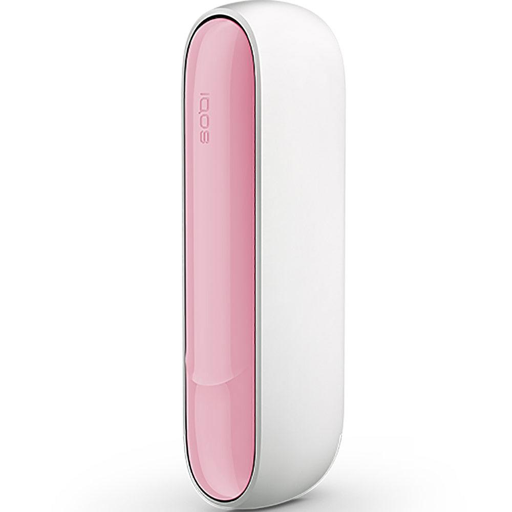 Door Cover for IQOS 3 Duo - Cloud Pink