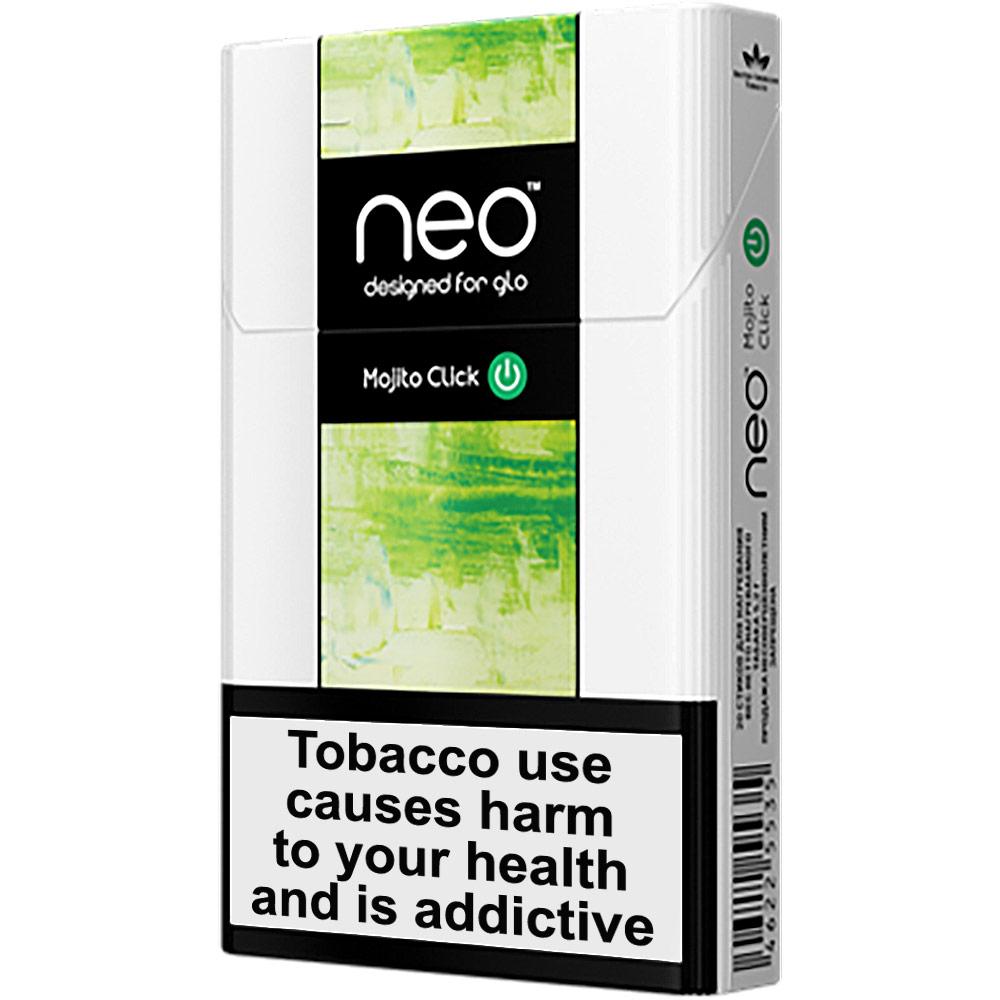 Neo Nano - Mojito Click
