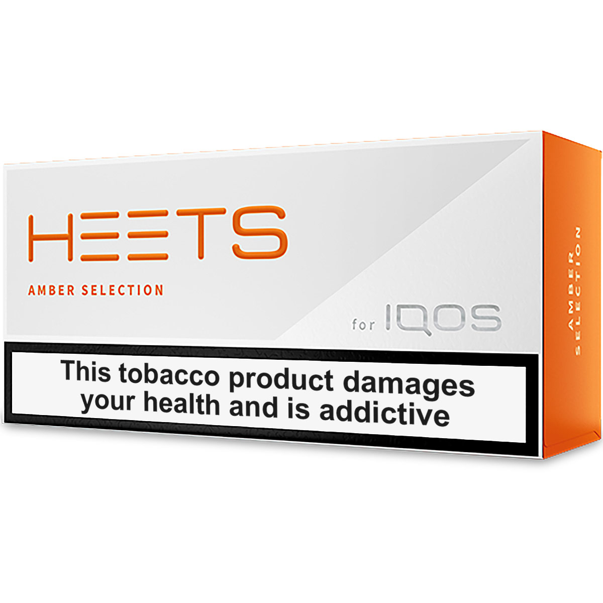 Heets - Amber Selection (Central Asia)