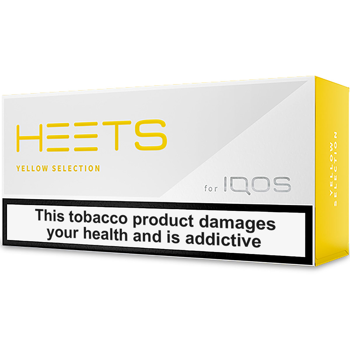 Heets - Yellow Selection (Central Asia)