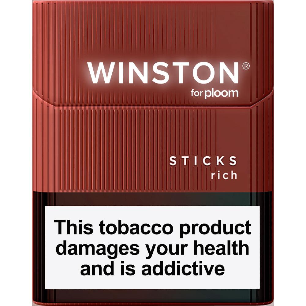 Winston Sticks - Rich