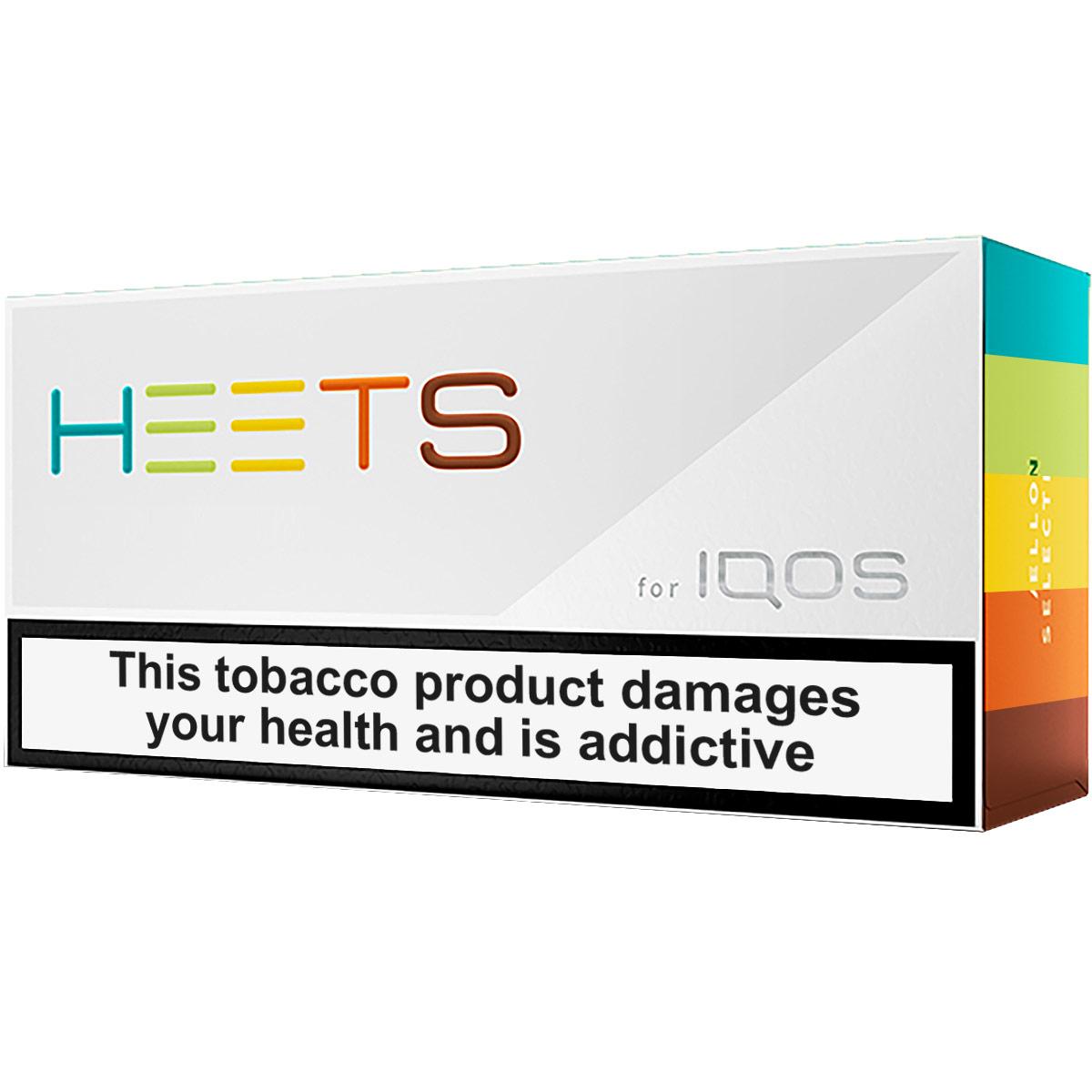 Heets - MIX